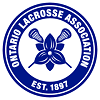 Logo for Ontario Lacrosse Association